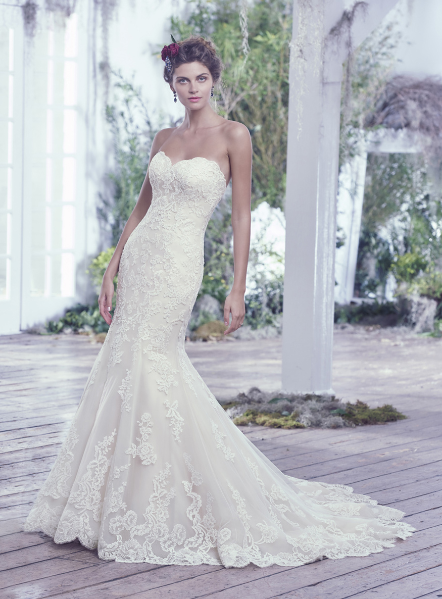 c418db3ae1b Wedding Dresses By Maggie Sottero