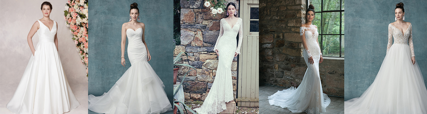 Maggie Sottero Latest Collection
