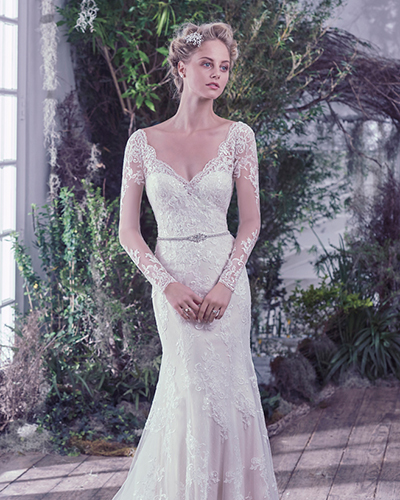 Sample Sale Wedding Gowns