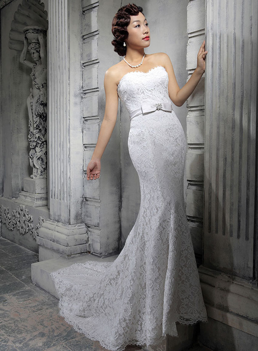Wedding Dresses By White Rose